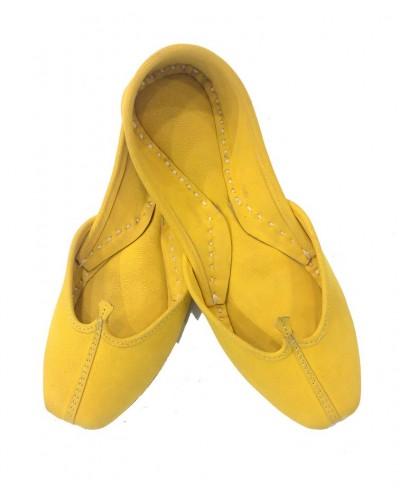 Yellow Mojari