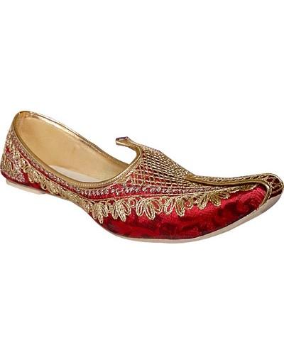 Sherwani Khussa Shoes