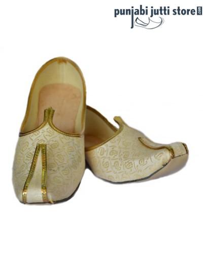 Golden Khussa