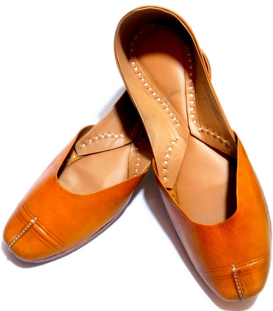 Punjabi Shoes For Ladies