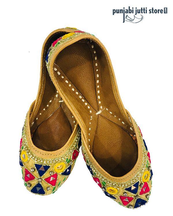 boy jutti shoes