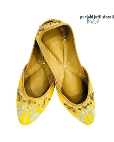 Dasher- Yellow