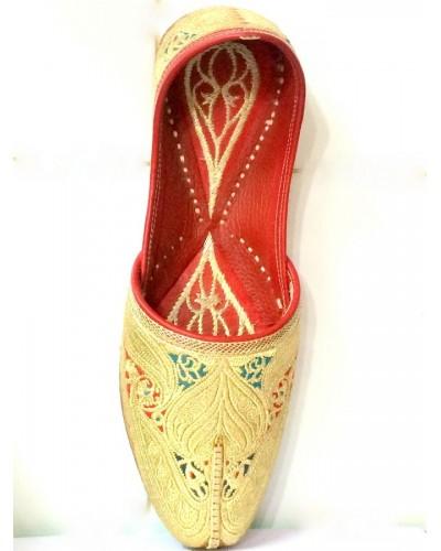 Pakistani Shoe
