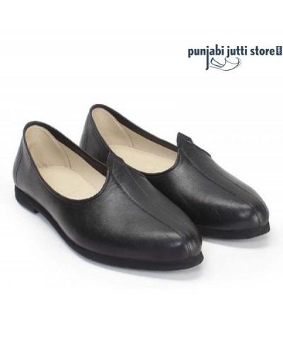Black Leather Jalsa